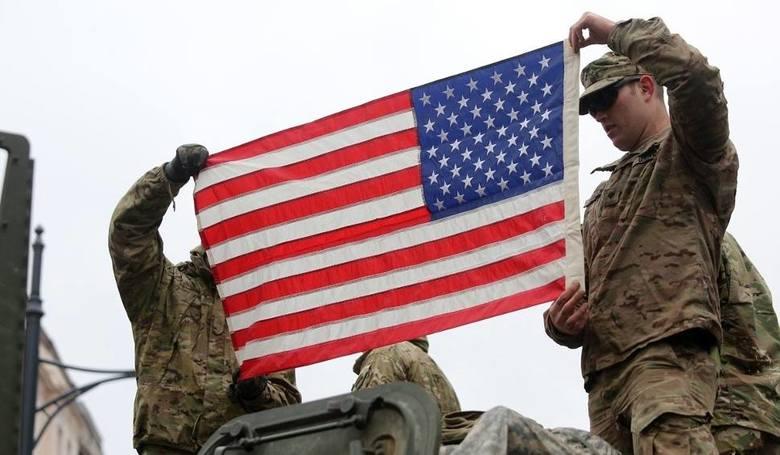 US Army w Polsce: Miliony dolarów na przystosowanie bazy wojskowej w Powidzu dla wojsk USA