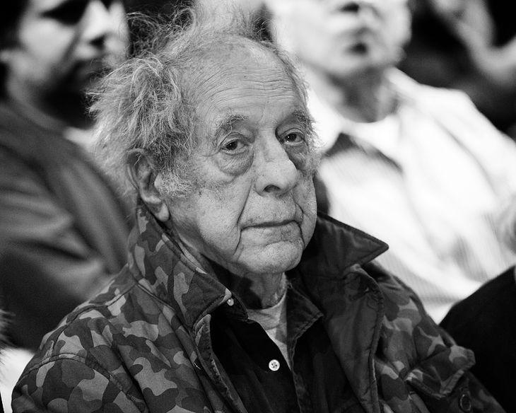 Zmarł Robert Frank, jeden z najwybitniejszych amerykańskich fotografów