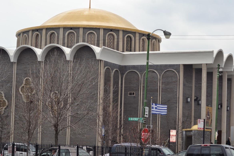 Sąd zgodził się na sprzedaż kościoła Holy Trinity Greek Orthodox