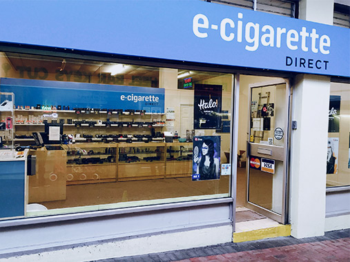 Lekarze apelują o zakaz sprzedaży e-papierosów w Illinois