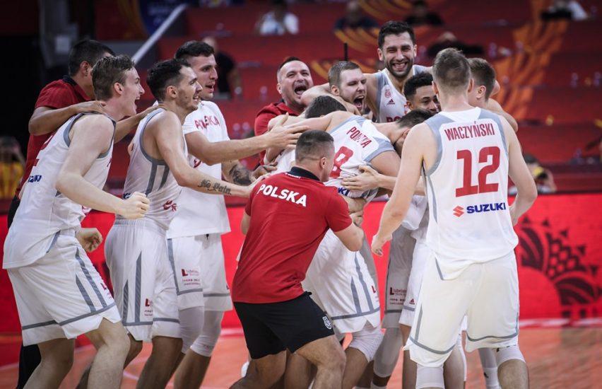 Polacy pokonali Rosjan na Mistrzostwach Świata!