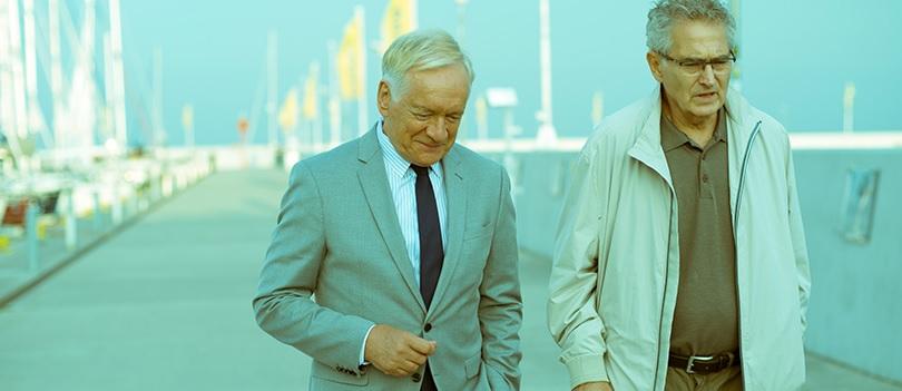 """Reżyser """"Solid Gold"""" ocenzurował swój film? TVP tłumaczy wycofanie filmu o Amber Gold z festiwalu w Gdyni"""