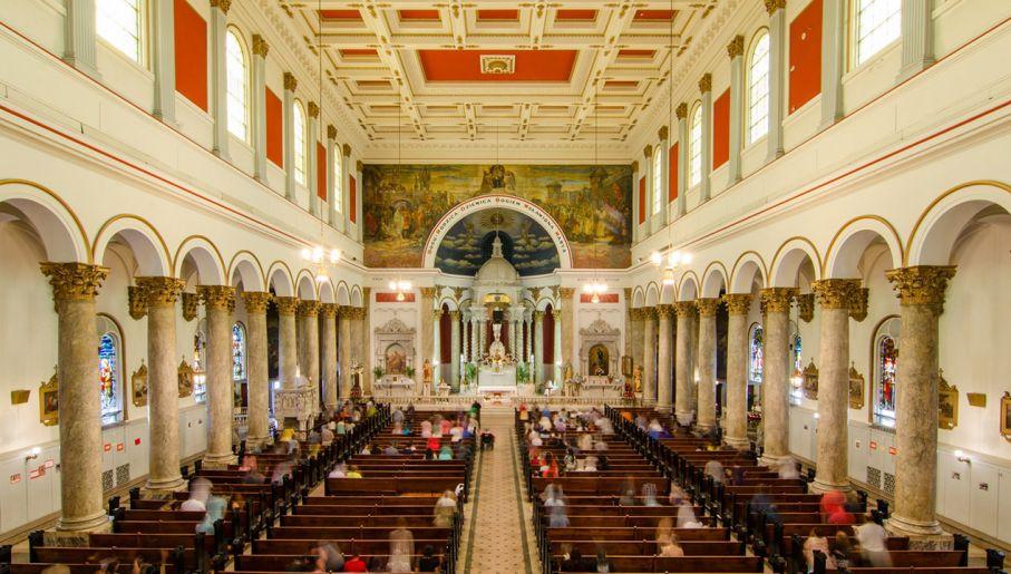 Chicago: Deweloper chce kupić polonijny kościół