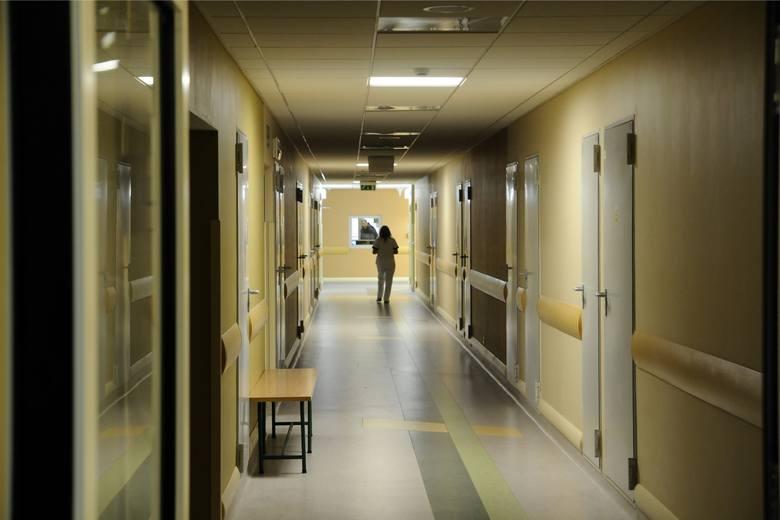 Poznań: Ponad 80-u pacjentów z objawami zatrucia w szpitalu