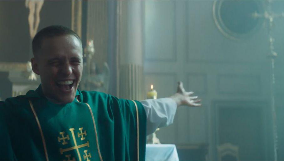 """""""Boże Ciało"""" – polski kandydat do Oskara pokazany na 44. Festiwalu Filmowym w Gdyni"""