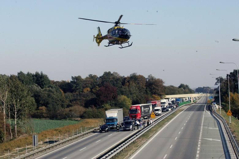Zmiany w kodeksie drogowym: Tworzenie korytarza życia obowiązkowe?