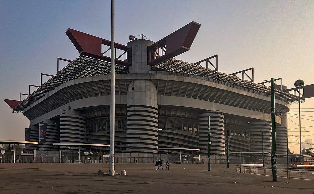 Włochy, Mediolan: Jaka przyszłość stadionu San Siro?