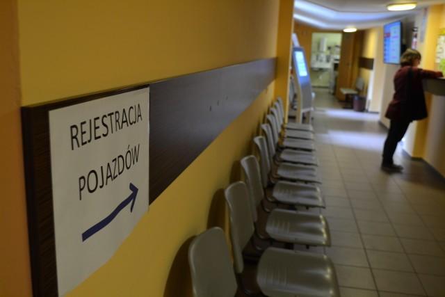 727 zarzutów dla urzędniczki Starostwa Powiatowego w Lublińcu