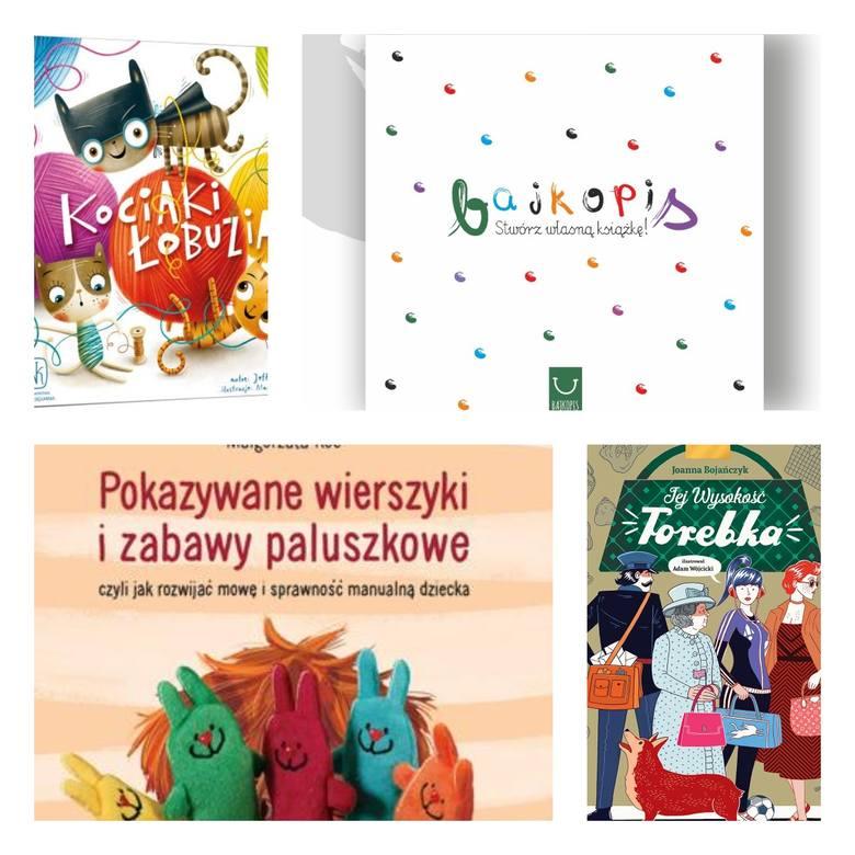 Międzynarodowe Targi Książki 2019 w Krakowie. Zobaczcie propozycje dla dzieci