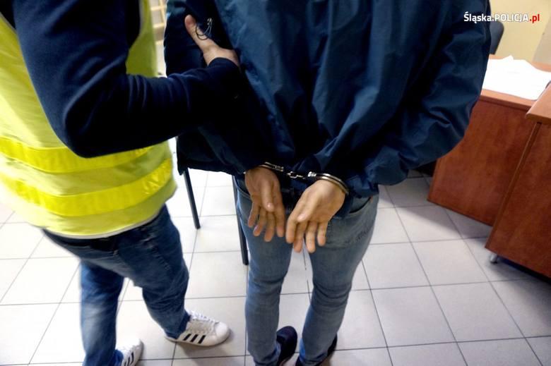 Katowice: Porwali 34-latka z Jaworzna. Chcieli go zmusić do podpisania umowy. Mógł stracić 2 mln zł