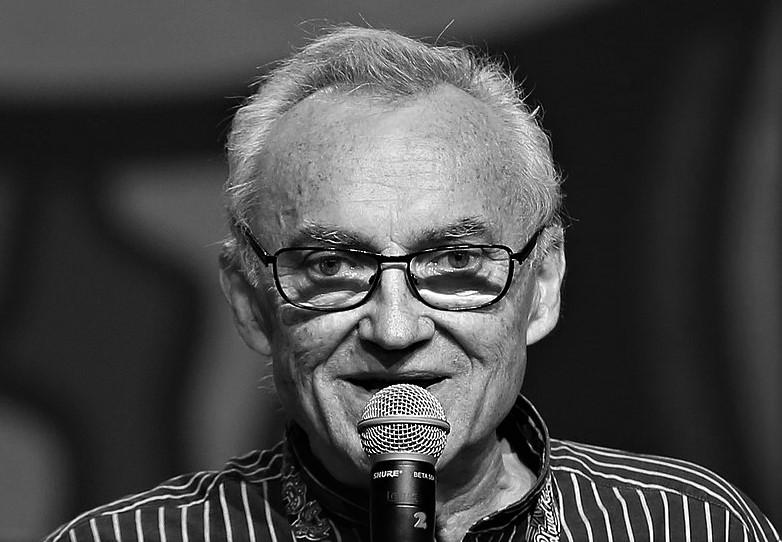 Zmarł reżyser filmowy Janusz Kondratiuk. Miał 76 lat