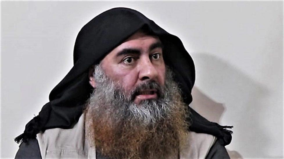 Światowi politycy o śmierci lidera Państwa Islamskiego