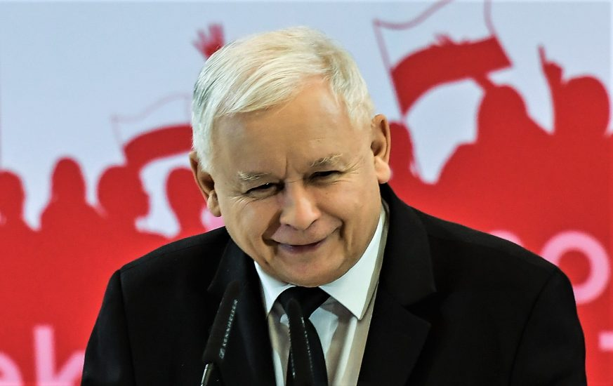 Kaczyński w Telewizji Trwam: Chcemy budować w Polsce państwo dobrobytu oparte o tradycyjne wartości