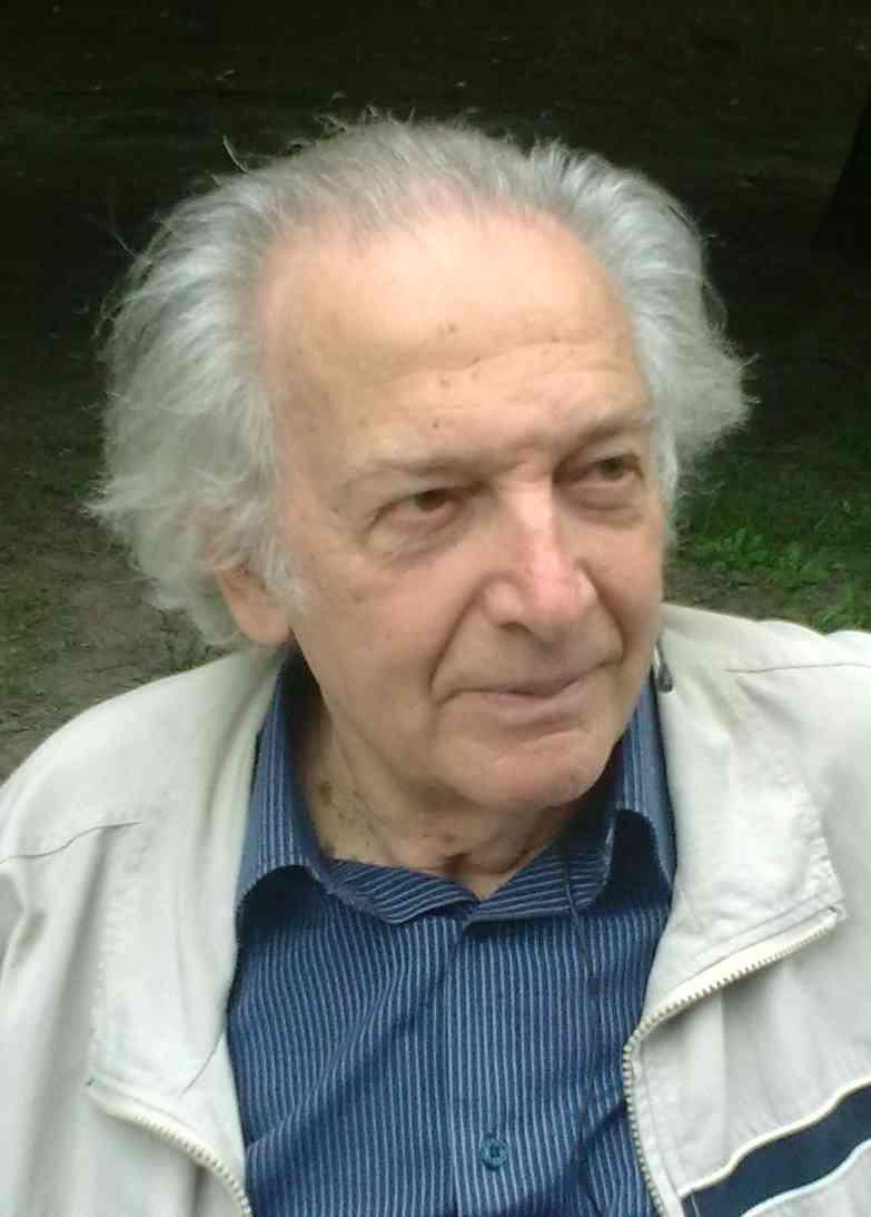 Nie żyje Bohdan Butenko, znany rysownik, grafik i pisarz. Miał 88 lat