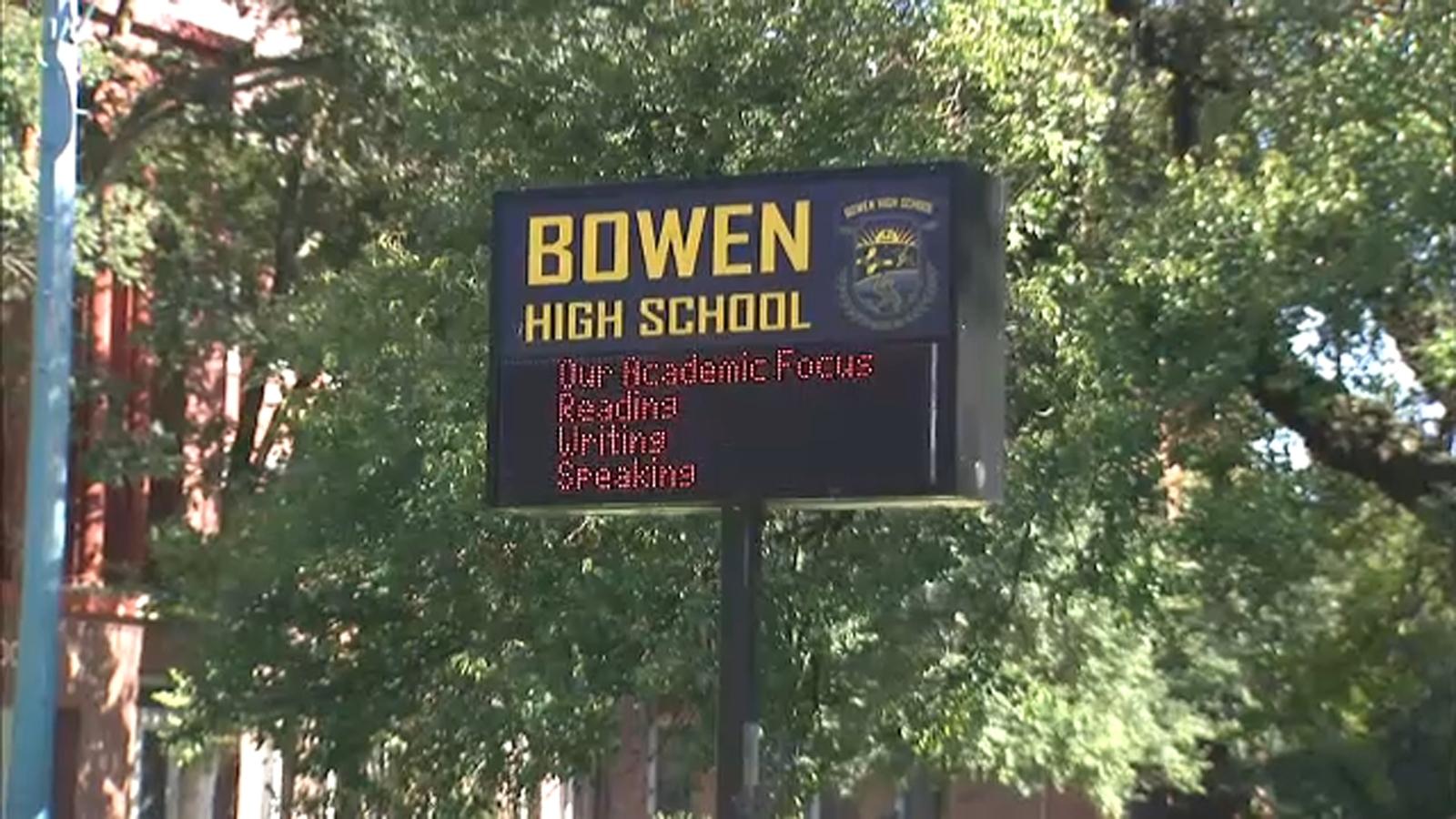 Uczniowie szkoły średniej przedawkowali lekarstwa