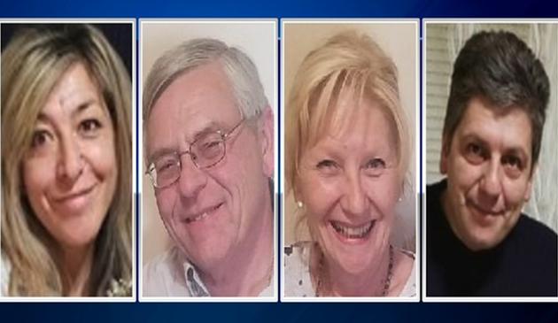 W Arlington Heights odbędzie się pogrzeb trzech osób zastrzelonych przez Polaka