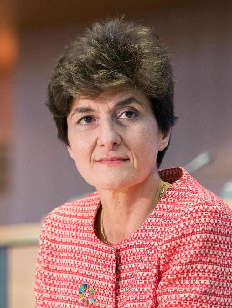 Kandydatka z Francji na komisarza musi przyjść na powtórne wysłuchanie