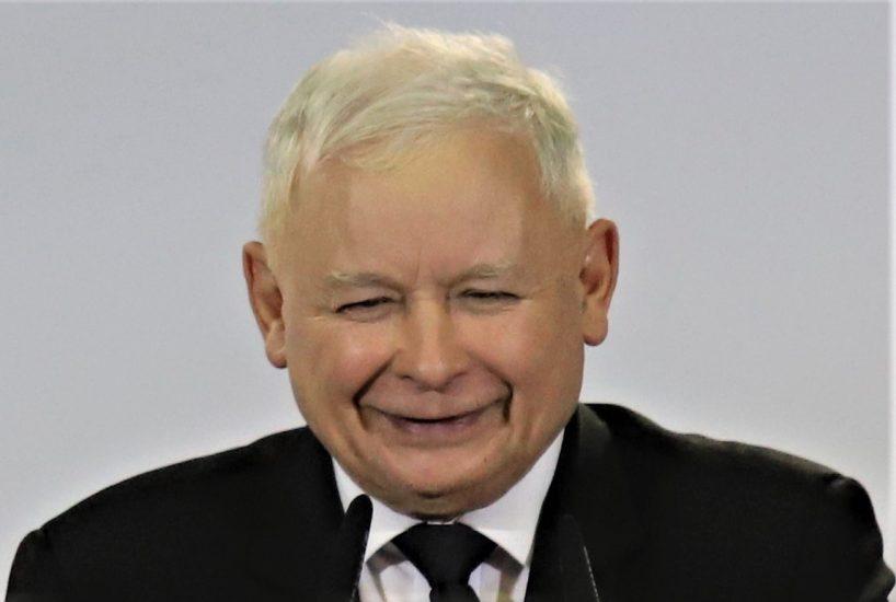 """Podlaska draka o Jarosława Kaczyńskiego. """"Panie prezydencie, czy był Pan trzeźwy w momencie polubienia tego wpisu"""""""