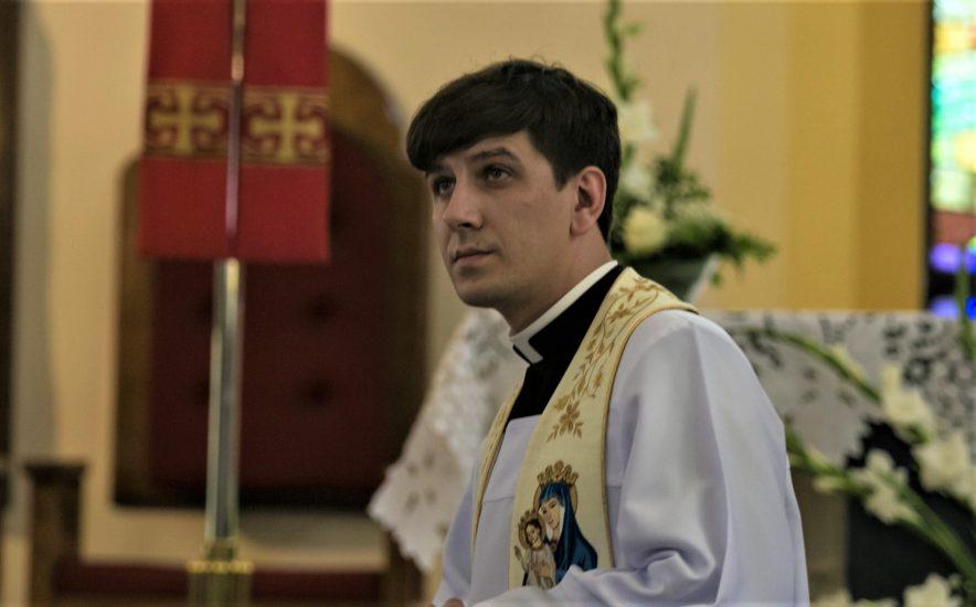 """""""Ksiądz Tymoteusz Szydło nie został ojcem"""". Pełnomocnik syna Beaty Szydło wydał oświadczenie"""