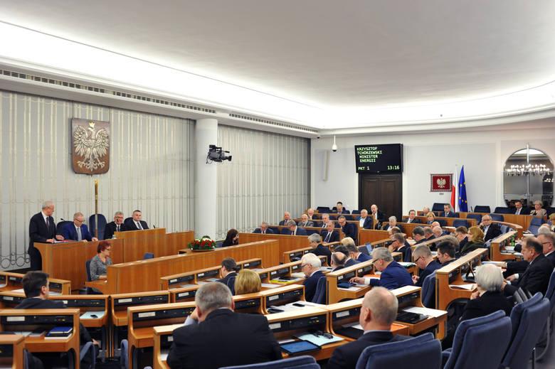 PiS składa kolejne protesty wyborcze. Czy to sposób Kaczyńskiego na odzyskanie Senatu?