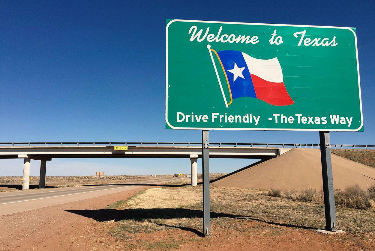 Turystyka przynosi największy dochód w Teksasie