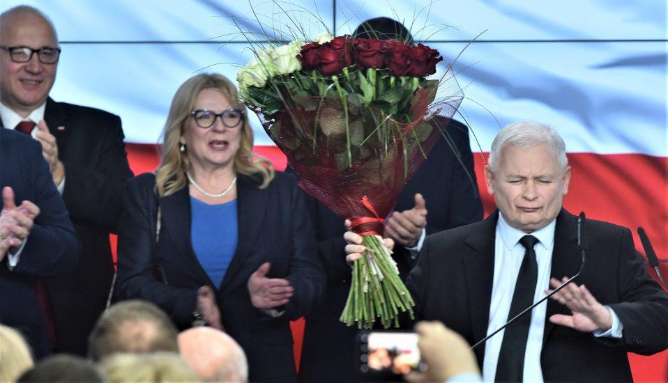 PiS traci głosy Polonii? Znamy wyniki z Jackowa