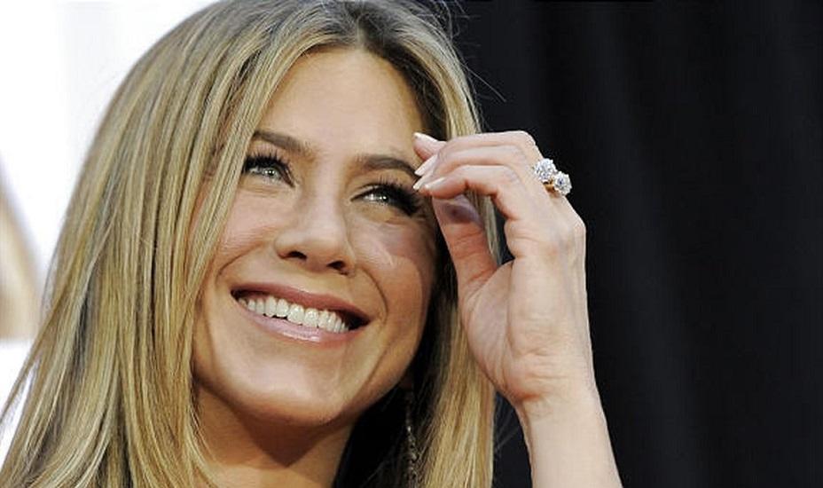 Jennifer Aniston pobiła rekord Guinnessa. Profil aktorki na Instagramie najchętniej odwiedzanym miejscem w sieci
