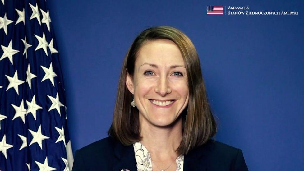 Wizy do USA zostaną zniesione. Informacja dla Polaków wyjeżdżających do Stanów Zjednoczonych. Wyjaśnia wicekonsul Karolina Orton