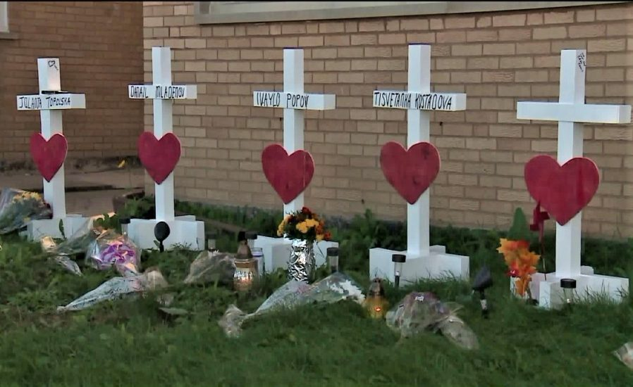 Sąd nie zgodził się na kaucję w sprawie Polaka oskarżonego o zamordowanie 5 osób