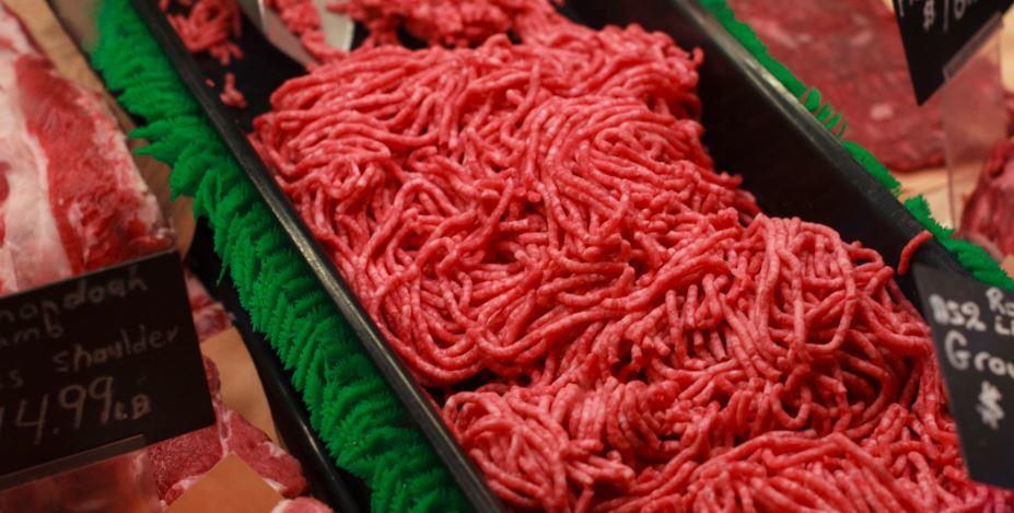 Bakteria E.coli w mięsie wołowym z Kanady
