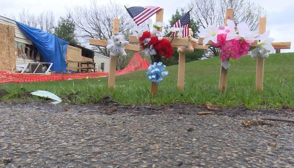 9-latek oskarżony o zamordowanie pięciu osób