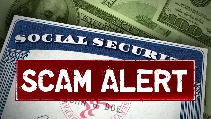Uwaga na oszustów podających się za pracowników Social Security
