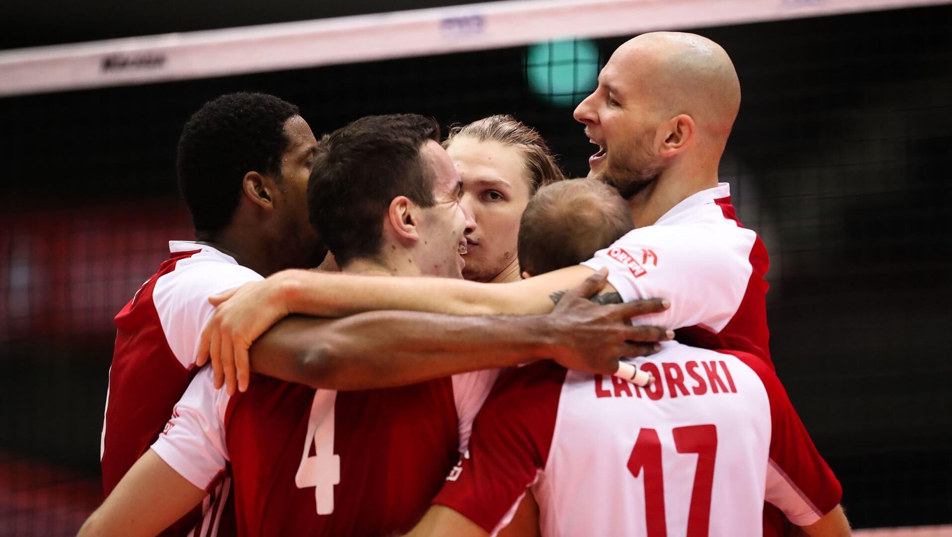 Reprezentant Polski Wilfredo León został wybrany do drużyny marzeń zakończonego Pucharu Świata w siatkówce