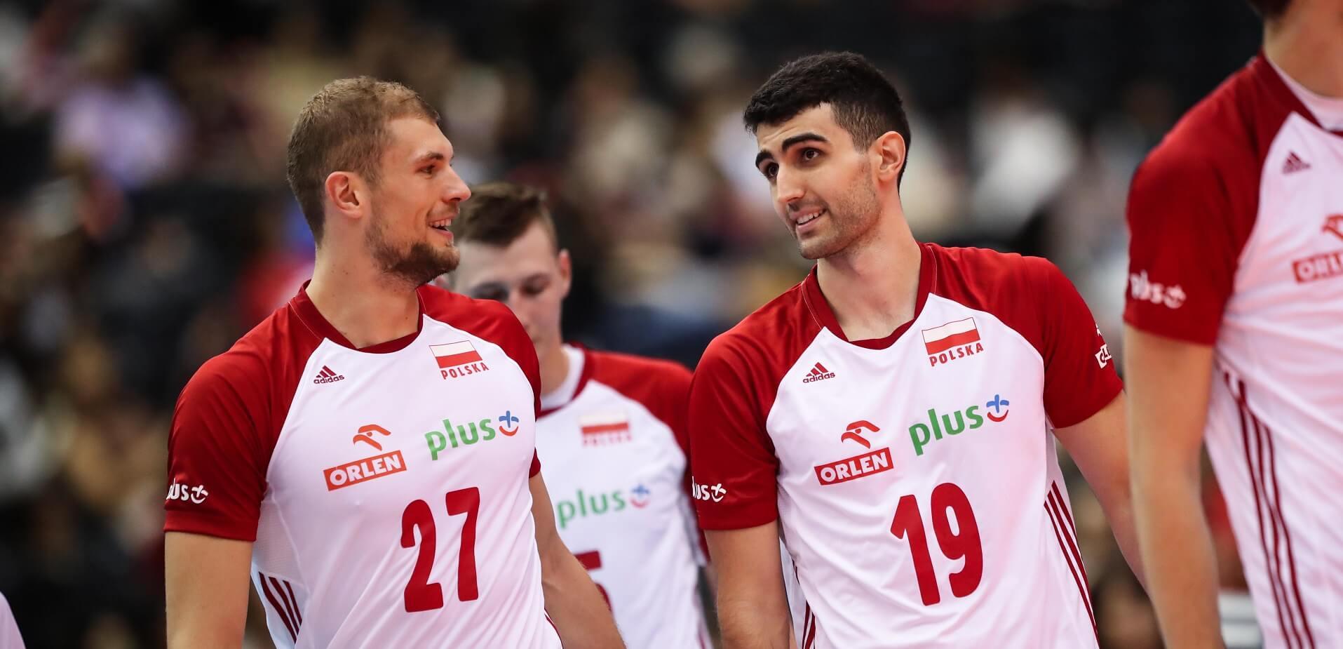 Siatkówka. Puchar Świata: Polska wygrała z Japonią