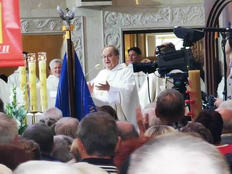 Ojciec Rydzyk o hejcie, jaki dotyka duchownych w Polsce
