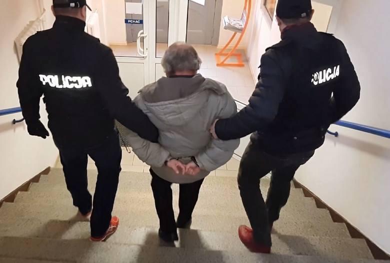 Gdańsk: 68-latek przed sąd za molestowanie dzieci w autobusach i tramwajach