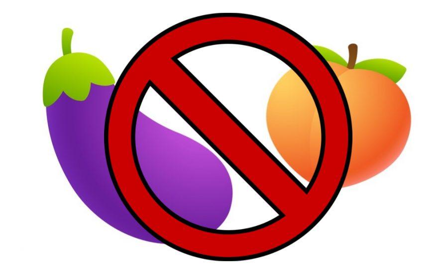 Za używanie tych emotek mogą zablokować Ci konto! Zakazane owoce Facebooka
