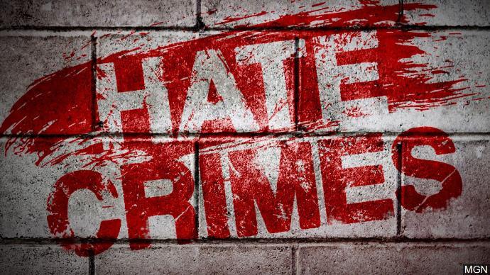 W Illinois wzrosła liczba przestępstw z nienawiści