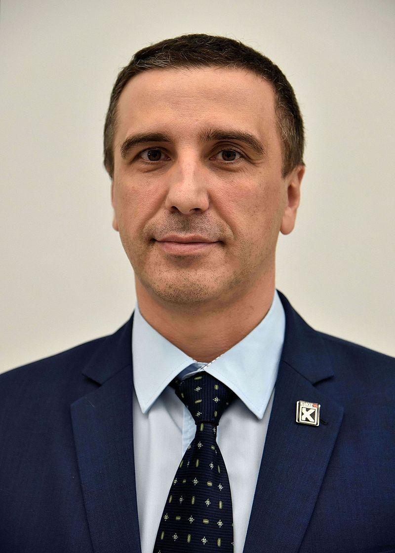 Poseł Sachajko: Nie poprzemy likwidacji limitu 30-krotności składki na ZUS