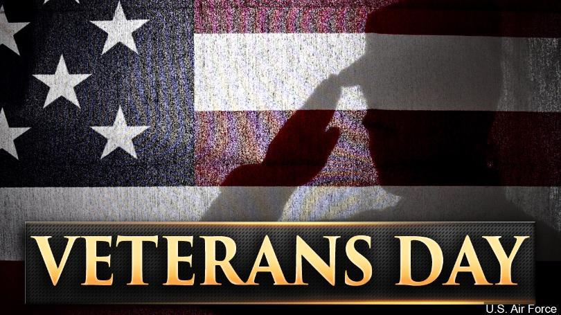 Amerykanie oddają hołd weteranom i żołnierzom