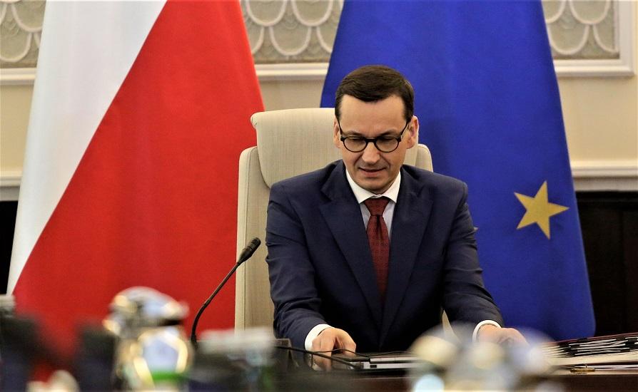 Prezydent przyjął dymisję Rady Ministrów!