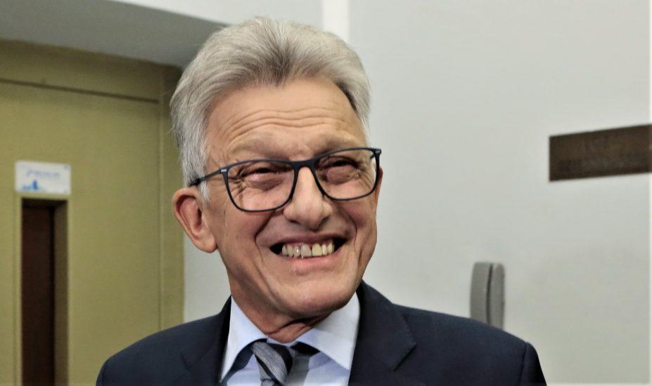"""Piotrowicz ma przeprosić za słowa o """"sędziach złodziejach"""". Zemsta za reformę wymiaru sprawiedliwości?"""