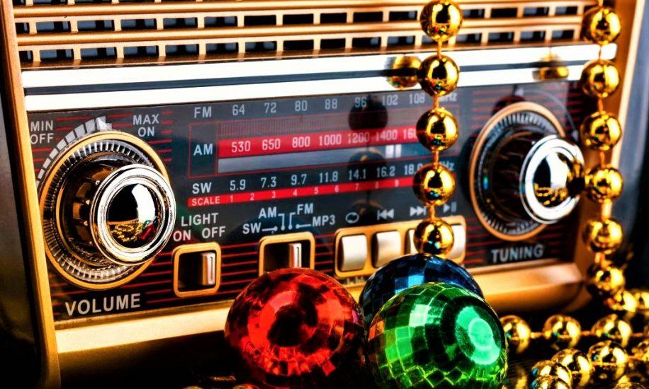 Od wtorku chicagowska stacja radiowa będzie grała wyłącznie świąteczne utwory