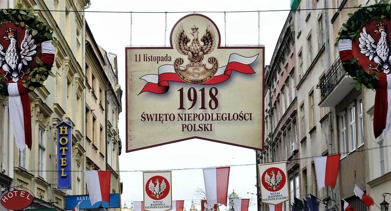"""11 listopada – dzień, w którym Rzeczpospolita powiedziała """"Jestem"""""""