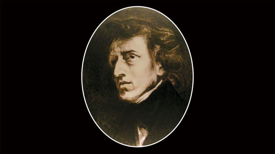 Uroczyste przywitanie rzeźby Chopina na Greenpoincie