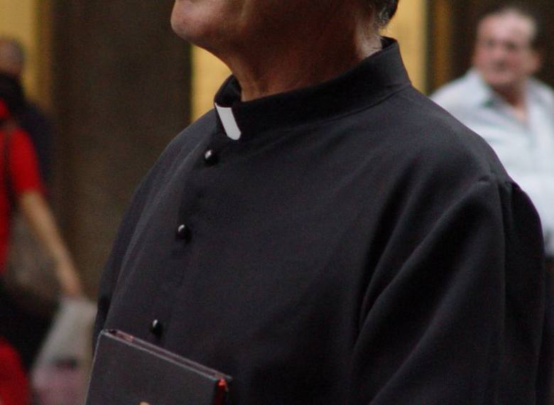 Ksiądz katolicki pod lupą prokuratora w Białymstoku. Pornografia dziecięca w tle