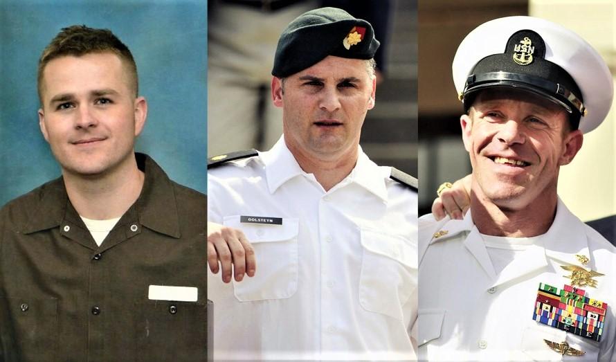 Prezydent Trump ułaskawił żołnierzy oskarżonych o przestępstwa wojenne