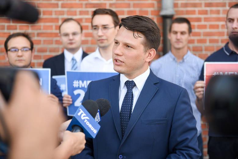 """Dr Sławomir Mentzen: """"Nie ma w Polsce przedsiębiorcy, który spełniałby wszystkie wymagania stawiane mu przez państwo"""""""