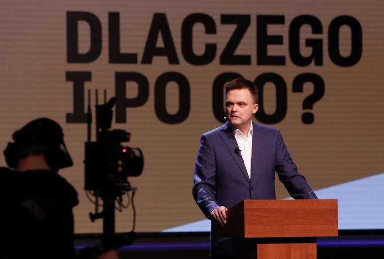 """Prof. Chwedoruk, politolog: """"Hołownia nie ma szans na zwycięstwo"""""""