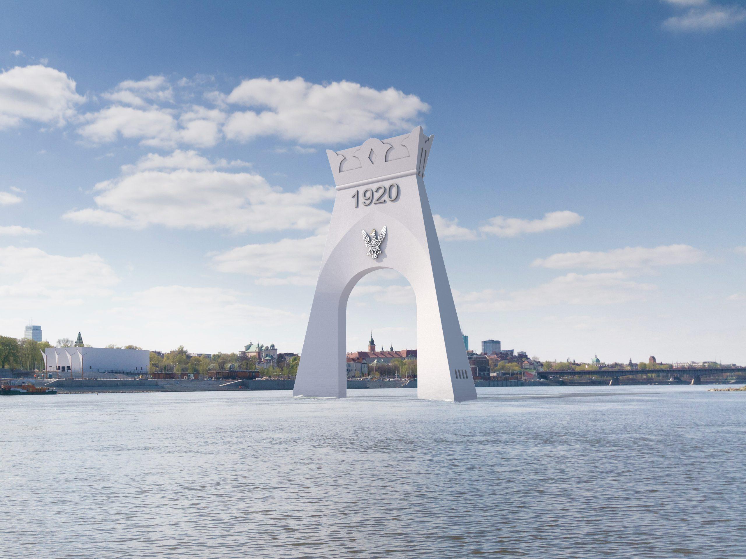 Gliński: Zakładamy odsłonięcie pomnika Bitwy Warszawskiej w przyszłym roku w jej rocznicę
